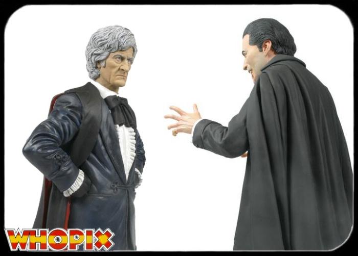 dr who vampire dracula