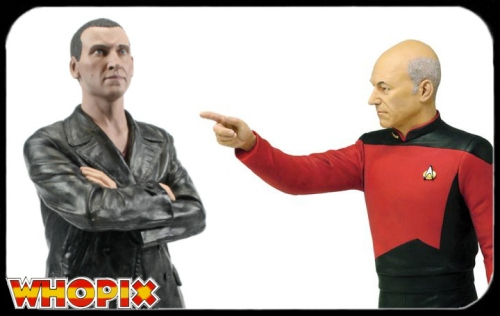 ninth doctor jean luc picard