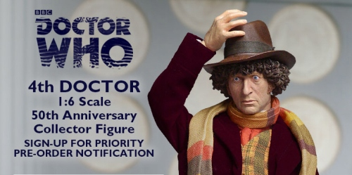 tom baker big chief studios collector figure 1
