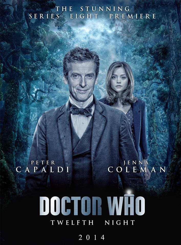 Doctor Who Twelve