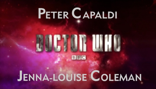 DR WHO 2014