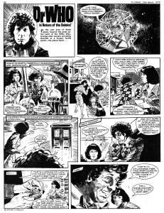 Dr Who Return Daleks 1.1