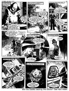 Dr Who Return Daleks 1.2