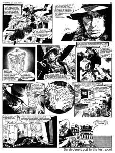 Dr Who Return Daleks 2.2