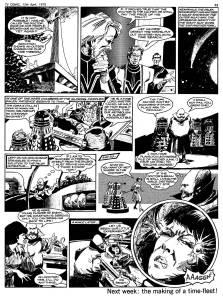 Dr Who Return Daleks 3.2