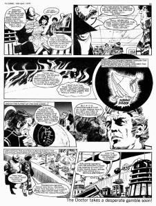 Dr Who Return Daleks 4.2