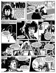 Dr Who Return Daleks 5.1