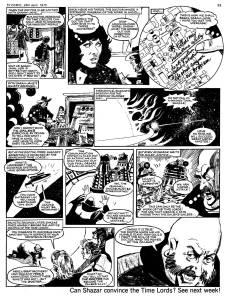 Dr Who Return Daleks 5.2