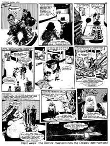 Dr Who Return Daleks 6.2