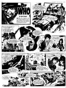 Dr Who Dalek Revenge 2.1