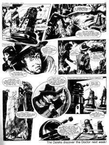 Dr Who Dalek Revenge 2.2