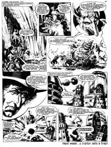 Dr Who Dalek Revenge 3.2