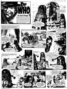 Dr Who Dalek Revenge 4.1