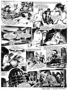 Dr Who Dalek Revenge 4.2