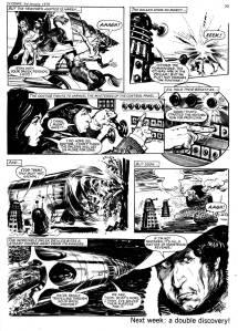 Dr Who Dalek Revenge 5.2