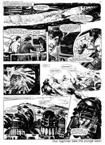 Dr Who Dalek Revenge 6.2