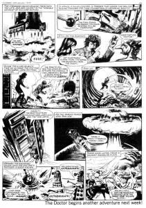 Dr Who Dalek Revenge 8.2