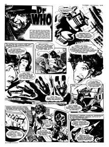 Dr Who Virus 3.1