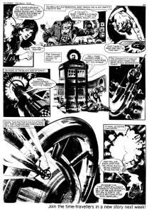Dr Who Virus 7.2