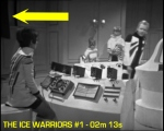 ice warriors blooper 1