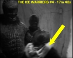 ice warriors blooper 6