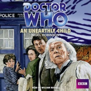 unearthly child audiobook