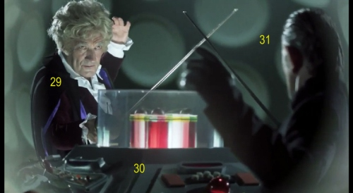 Doctor Who 50 years trailer 19