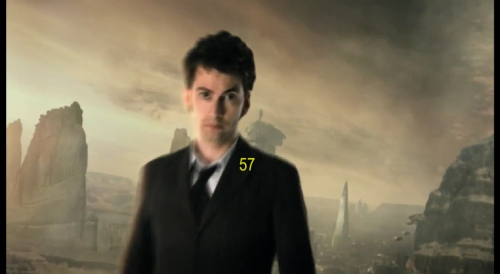 Doctor Who 50 years trailer 27