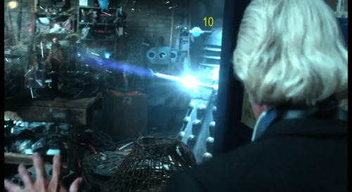 Doctor Who 50 years trailer 7