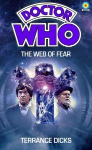 web of fear target