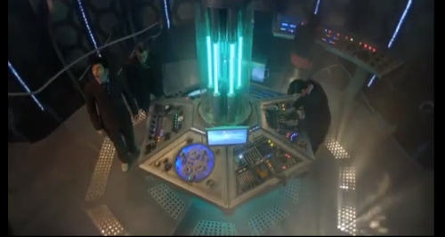 day of the doctor tardis doctors