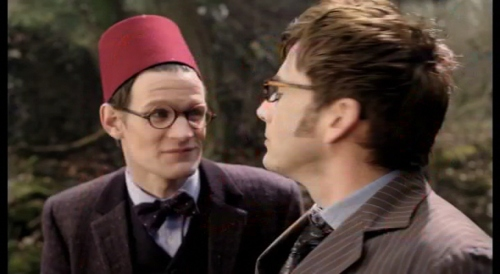 day of the doctor trailer brainy specs