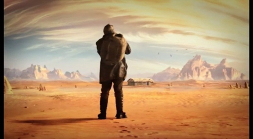 day of the doctor trailer gallifrey desert