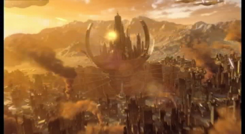 day of the doctor trailer gallifrey
