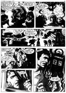 Dr Who Mind Snatch 2.2