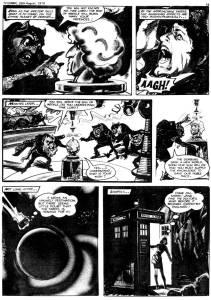 Dr Who Mind Snatch 3.2