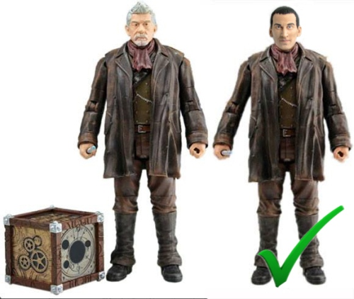 john hurt action figure 2
