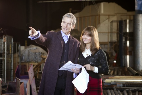 peter and jenna doctor who