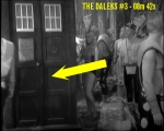 Daleks Blooper 07