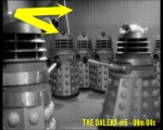 Daleks Blooper 09