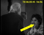 Daleks Blooper 11