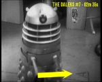 Daleks Blooper 13