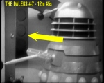 Daleks Blooper 15