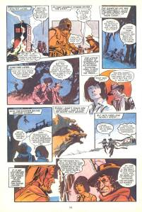 Dr Who Woden's Warriors - 4