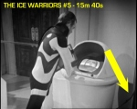 ice warriors blooper 13
