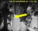 ice warriors blooper 15