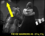 ice warriors blooper 17