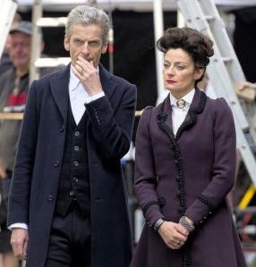 peter capaldi doctor who waistcoat