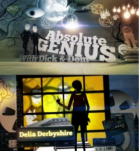 absolute genius cbbc delia derbyshire