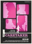 Caretaker by Stuart Manning Radio Times